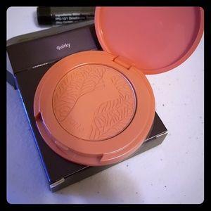 tarte High Performance N. Amazon Clay Blush Travel